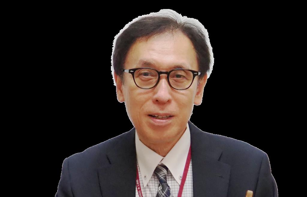 塾長 黒沢正樹